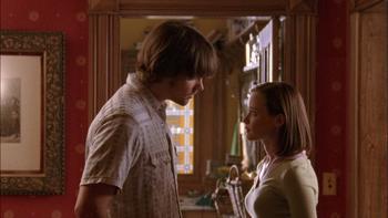 Episodio 22 (TTemporada 4) de Gilmore Girls