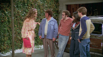 Episodio 15 (TTemporada 6) de That '70s Show