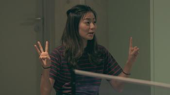 Episodio 14 (T1: Parte 1) de Terrace House: Boys & Girls in the City