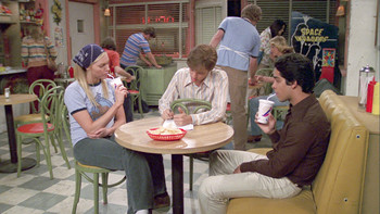 Episodio 3 (TTemporada 7) de That '70s Show