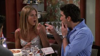 Episodio 1 (TTemporada 6) de Friends