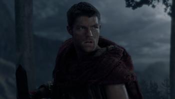 Episodio 10 (TVengeance) de Spartacus