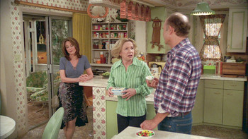 Episodio 8 (TTemporada 8) de That '70s Show