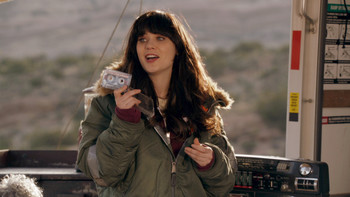 Episodio 24 (TTemporada 1) de New Girl