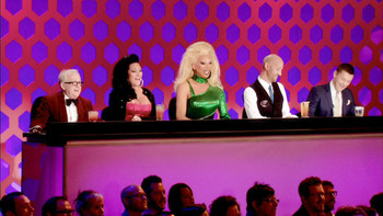 Episodio 7 (TTemporada 5) de RuPaul's Drag Race