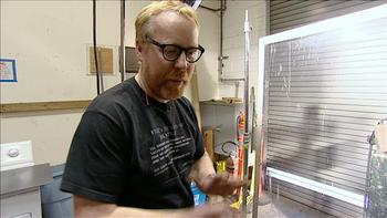 Episodio 27 (TTemporada 4) de MythBusters