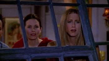 Episodio 13 (TTemporada 6) de Friends