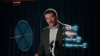 Episodio 10 (T1) de Cosmos: A Spacetime Odyssey