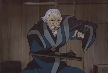 Episodio 15 (TParte 2) de Rurouni Kenshin