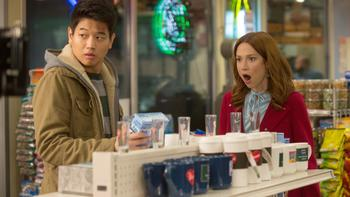 Episodio 8 (TTemporada 2) de Unbreakable Kimmy Schmidt