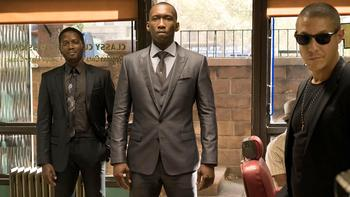 Episodio 2 (TTemporada 1) de Marvel - Luke Cage