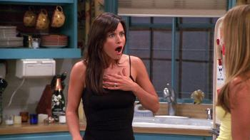 Episodio 1 (TTemporada 7) de Friends