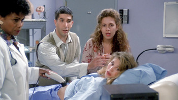 Episodio 2 (TTemporada 1) de Friends