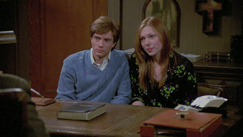 Episodio 14 (TTemporada 6) de That '70s Show