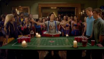 Episodio 6 (TTemporada 3) de Blue Mountain State