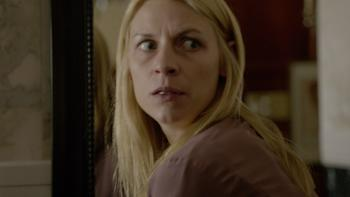 Episodio 8 (TTemporada 4) de Homeland