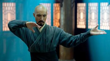 Episodio 5 (TTemporada 2) de Marco Polo