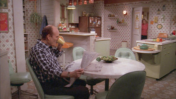Episodio 23 (TTemporada 5) de That '70s Show
