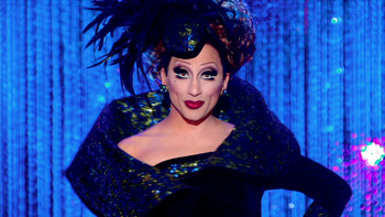 Episodio 3 (TTemporada 6) de RuPaul's Drag Race