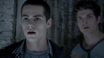 Episodio 8 (TTemporada 2) de Teen Wolf