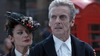 Episodio 11 (TTemporada 8) de Doctor Who