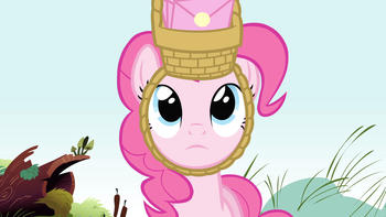 Episodio 25 (TTemporada 1) de My Little Pony: Friendship Is Magic