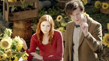 Episodio 10 (TTemporada 5) de Doctor Who