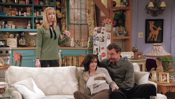 Episodio 20 (TTemporada 2) de Friends