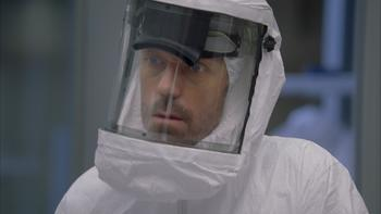 Episodio 7 (TTemporada 7) de Dr. House