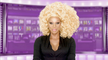 Episodio 13 (TTemporada 5) de RuPaul's Drag Race