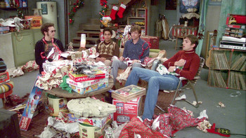 Episodio 11 (TTemporada 7) de That '70s Show