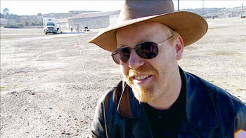 Episodio 15 (TTemporada 4) de MythBusters