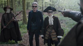 Episodio 6 (TTemporada 9) de Doctor Who