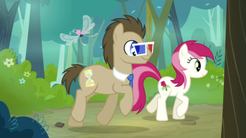 Episodio 16 (TTemporada 4) de My Little Pony: Friendship Is Magic