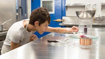 Episodio 3 (TTemporada 2) de Chef's Table