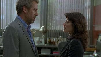 Episodio 24 (TTemporada 5) de Dr. House