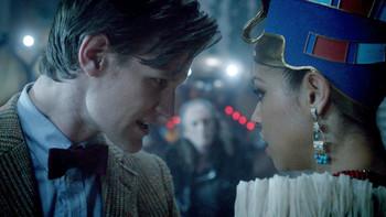 Episodio 2 (TTemporada 7) de Doctor Who