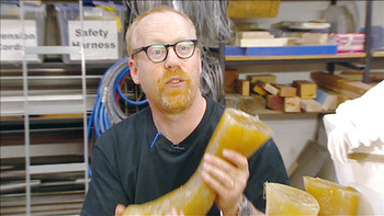 Episodio 3 (TTemporada 4) de MythBusters