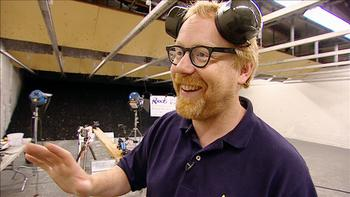 Episodio 29 (TTemporada 4) de MythBusters