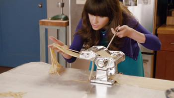 Episodio 21 (TTemporada 1) de New Girl