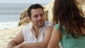 Episodio 1 (TTemporada 3) de New Girl