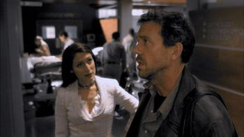 Episodio 1 (TTemporada 1) de Dr. House