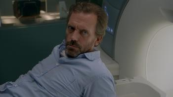 Episodio 2 (TTemporada 8) de Dr. House