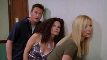 Episodio 1 (TTemporada 10) de Friends