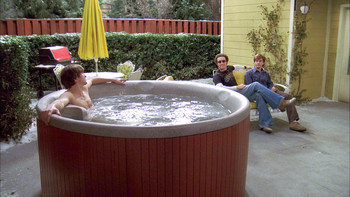 Episodio 16 (TTemporada 6) de That '70s Show