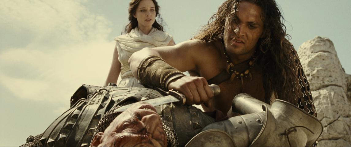 Conan the Barbarian - Is Conan the Barbarian on Netflix
