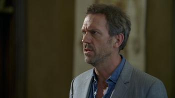 Episodio 9 (TTemporada 4) de Dr. House