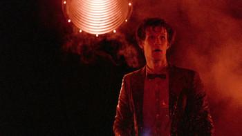 Episodio 2 (TTemporada 5) de Doctor Who