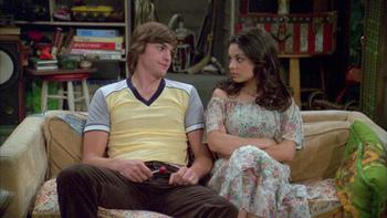 Episodio 2 (TTemporada 5) de That '70s Show