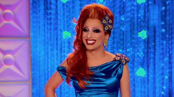 Episodio 12 (TTemporada 6) de RuPaul's Drag Race